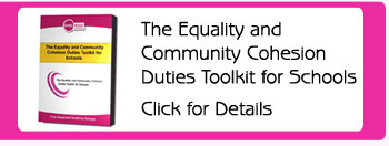 Equality Duties Toolkits for Schools - Click for Details